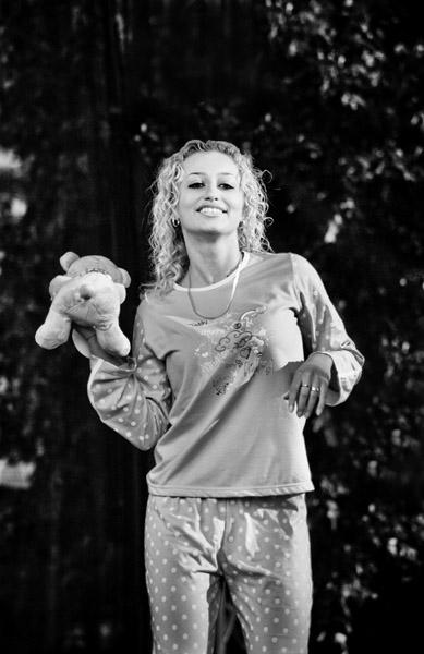 Miss 2009, Małgorzata Jarosińska